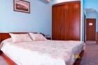 Спальня в апартаментах