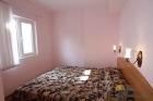 Спальня в 2-комнатном Люксе
