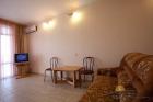 Мягкая мебель в Люкс-студио