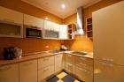 Апартамент А кухня