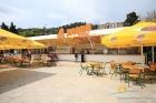 Кафе-бар на пляже