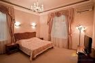 Номер Apartment Home спальня
