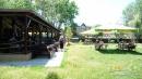 ресторан и площадка для отдыха