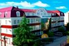 Внешний вид отеля Феодосия