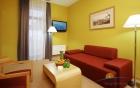 Suite room Tulip Inn Rosa Khutor