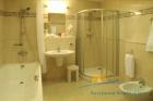 Ванная комната в ЛЮксе