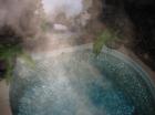 бассейн в баньке