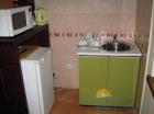 мини кухня за барной стойкой