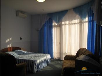 1-комнатные Апартаменты, корп. Б--.jpg