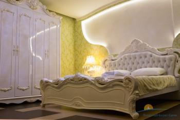 7-мест 5-комн Премиум-Апартаменты - спальня 2.jpg