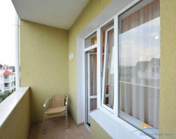 Балкон в номере Бизнес- Стандарт.JPG