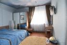 люкс спальная комната