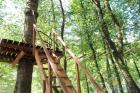 Веревочный парк-