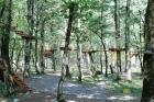 Веревочный парк--