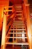 Комильфо 2  лестница на 2-й этаж