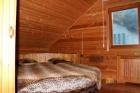 Комильфо 2 круглая кровать
