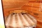 Комильфо 2 спальная с круглой кроватью