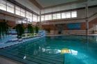 бассейн в санатории
