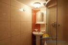 санузел с душ кабиной
