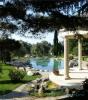 Античный сад