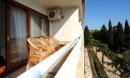 люкс, корпус №1 балкон