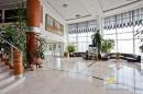 Холл в СПА отеле
