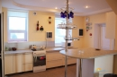 кухня коттедж №8