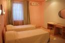 Спальня 3 коттедж №7