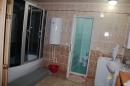ванная комната коттедж №8