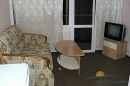 2-мест люкс диван и телевизор