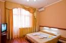Полулюкс(есть раздельные кровати)