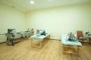 кабинет механотерапии