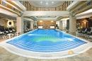 SPA-центр крытый бассейн