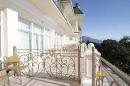 балкон в номере Стадарт