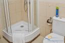 Стандарт B Плюс санузел душ кабина