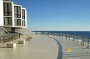 территория и вид с балкона