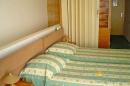Люкс номер спальня 2 уровень