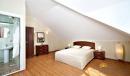 Люкс 3-местный 2-комнатный (спальня)