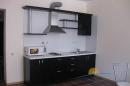 4-мест 2-комн Апартаменты кухня