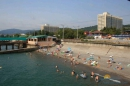 пляж Фрегат