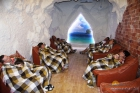 солевая пещера