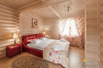 Люкс, спальня  .jpg