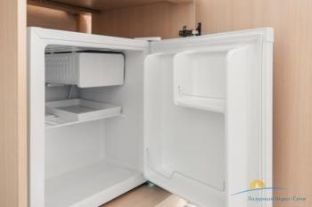 2-местный 1-комнатный Стандарт Комфорт - холодильник.jpg