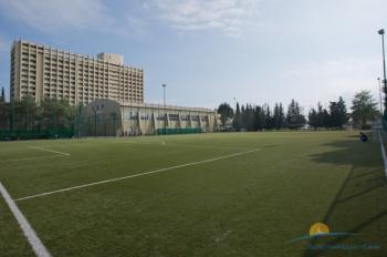 Спорткомплекс, футбольное поле.JPG