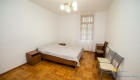 2-мест 2-комн Люкс-апартаменты - спальня
