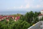 Вид с балкона-
