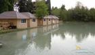домики у воды