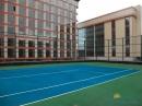 тениссный корт