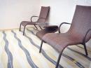 2-мест през апарт место отдыха