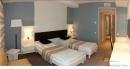 2-мест стандарт с раздел кроватями